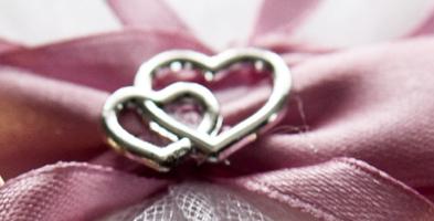 Freie Trauung Kassel - Zeremonie mit Ringen und Hochzeitsrede mit Sandra Parker